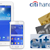 Citibank – tablet lub smartfon Samsung za założenie karty kredytowej