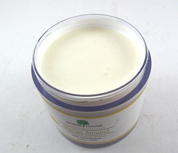 Organic Homemade Body Butter Cream for Dry Skin in Winters