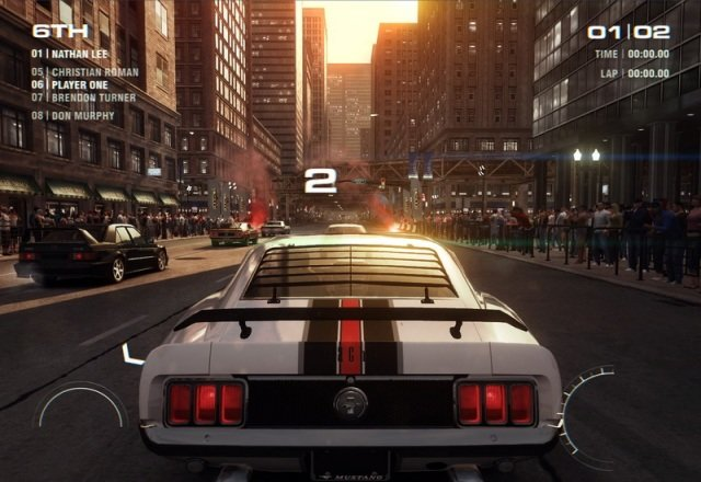 Grid 2 Free Download PC Games