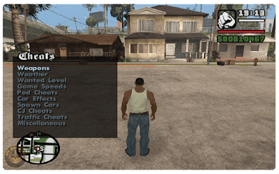 gta san andreas cheat menu mod free download for pc