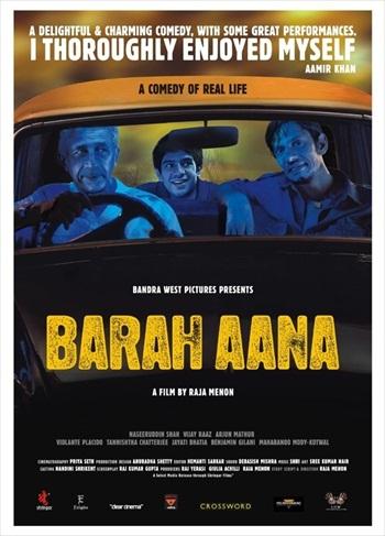 Barah Aana 2009 Hindi Movie Download