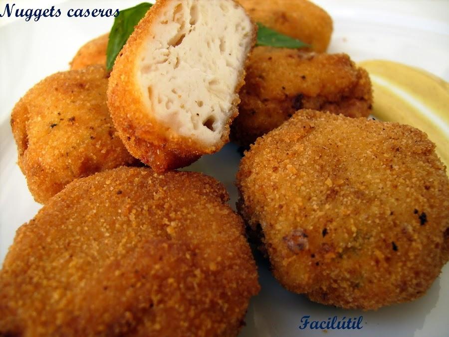 nuggets-caseros-de-pollo