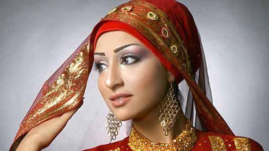 Wanita muslim paling cantik dan kaya