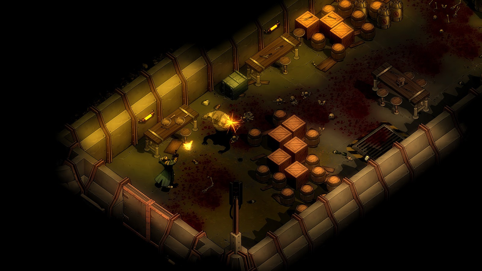 New Games: THEY ARE BILLIONS (PC, PS4, Xbox One) | The Entertainment