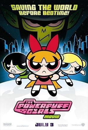 Filme As Meninas Superpoderosas - O Filme 2002 Torrent