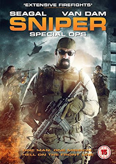 Sniper: Operaçoes Especiais Dublado Online