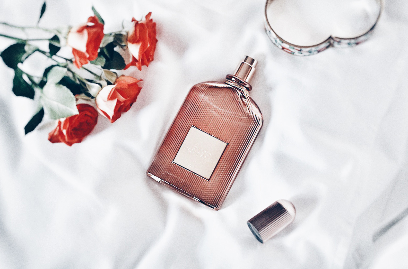 tom ford orchid soleil eau de parfum avis test
