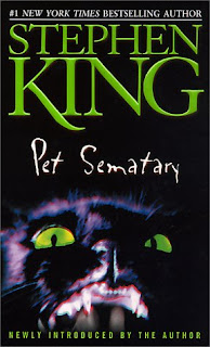 Pet Sematary review from https://ThisSillyGirlsLife.com