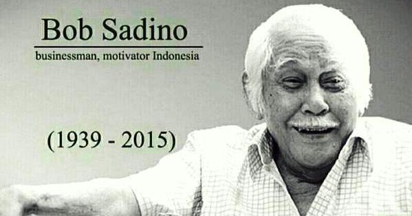 Sebuah Renungan dari Bob Sadino: Apakah Indonesia Sudah Merdeka?
