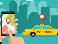 Waduh! Belum Sebulan Diterapkan, Aturan Taksi Online Hasil Revisi Digugat Lagi