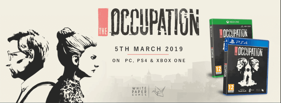 The Occupation Delayed And Now Release On 5th March