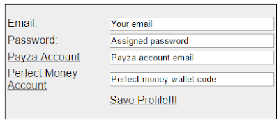 Captcha2cash payment