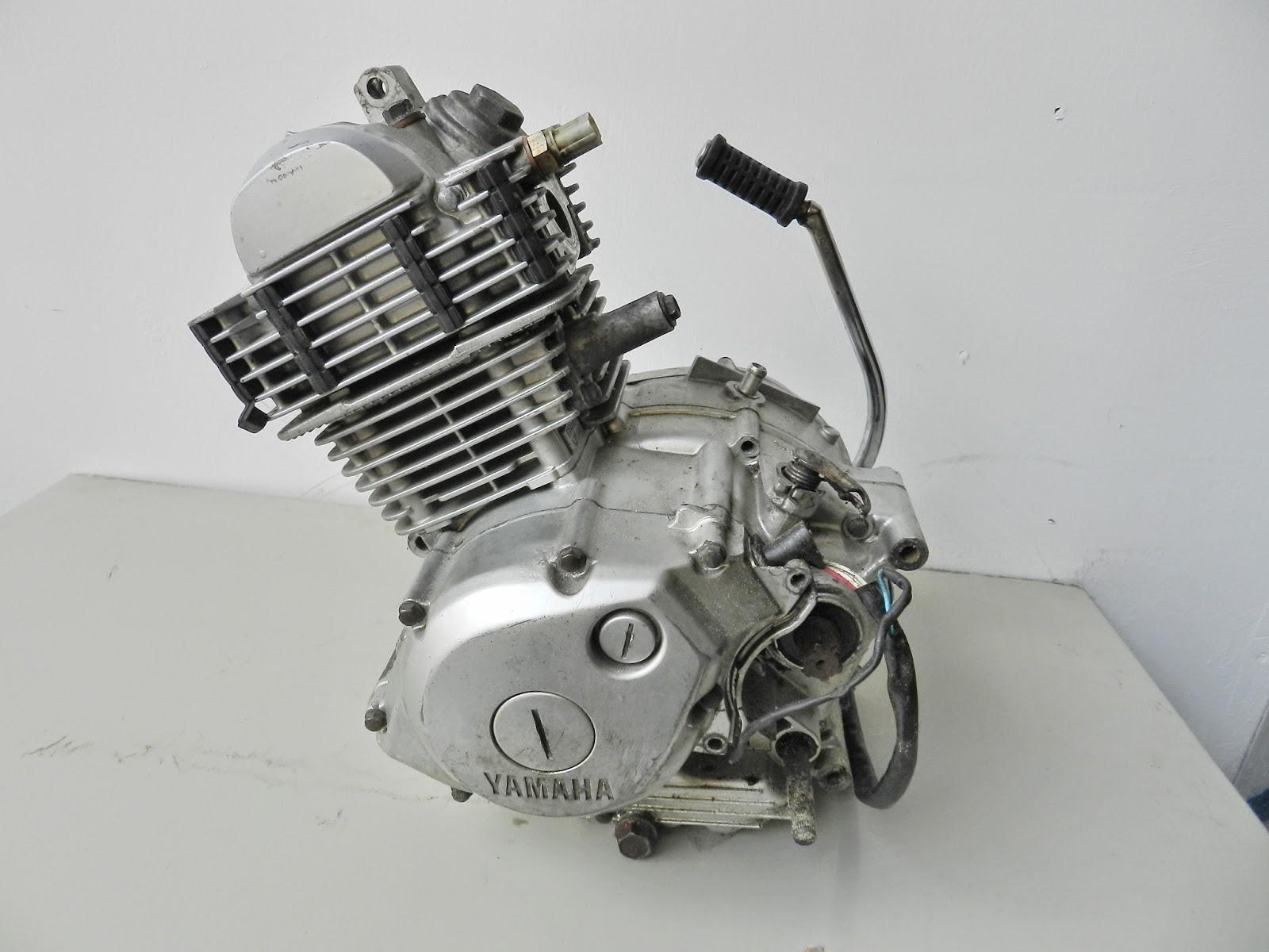 Yamaha G Rocker Arm
