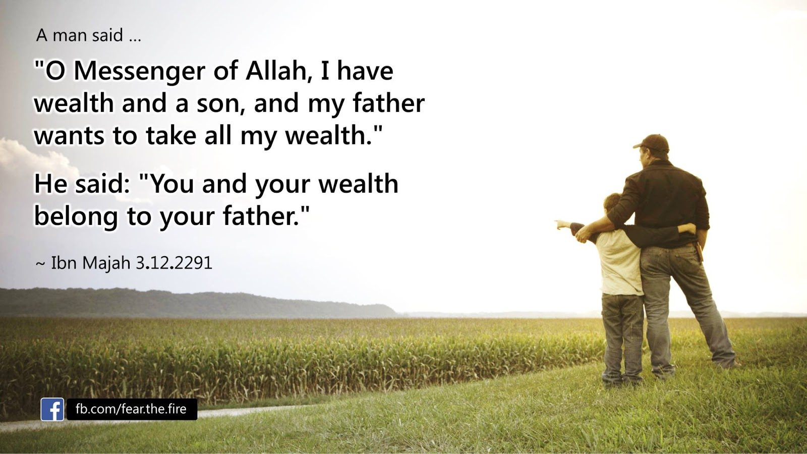 obedience to parents in islam