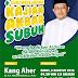 Menghadirkan Al Qur'an dalam Kehidupan, untuk Keberkahan Negeri