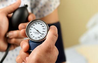 อาการและสาเหตุ โรคความดันโลหิตต่ำ หรือ Hypotension