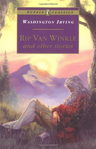 Rip Van Winkle and American Mythology