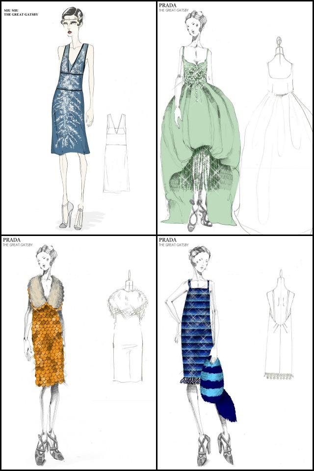 Missy Sale: Clon fashion. MIU MIU vs. ZARA Y OTROS DE REGALOS