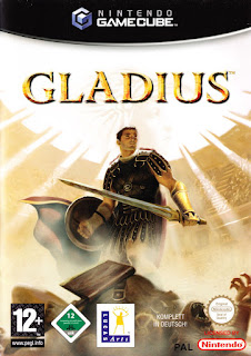 Gladius PS2 ISO Download