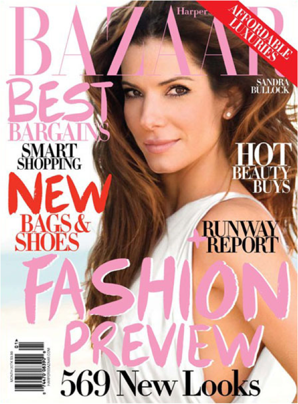 Fashion Magazine Addict: Best Fashion Magazines For Women
