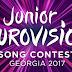 Детский конкурс Junior Eurovision 2017 пройдет в Тбилиси. Думаю, что надо отправить пригласительные детям в Абхазию
