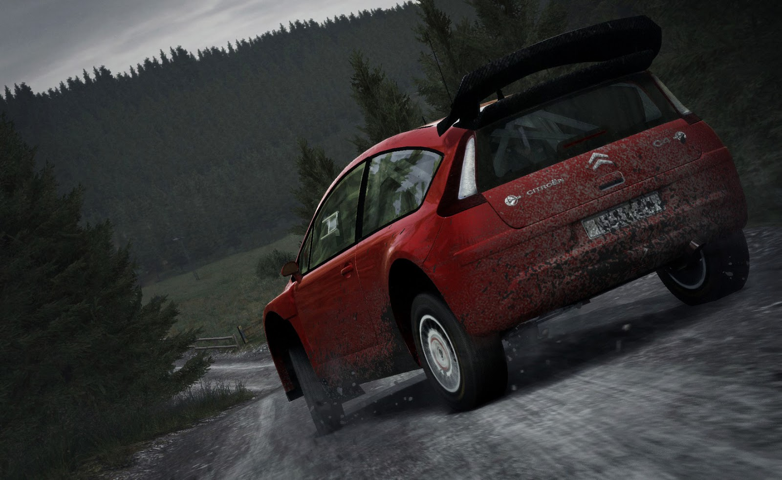 DiRT Rally ESPAÑOL PC Descargar Full (PROPHET) + REPACK 4 DVD5 (JPW) 5