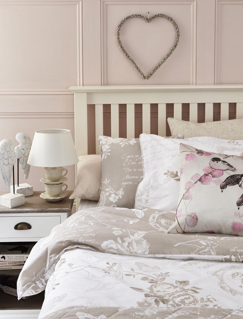 Consigli per la casa e l 39 arredamento le 5 regole d 39 oro for Accessori per camera da letto