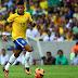Neymar | CESPED EUROPEO – Oro maldito