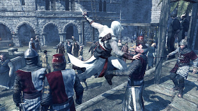 Assassin's Creed PS3 torrent