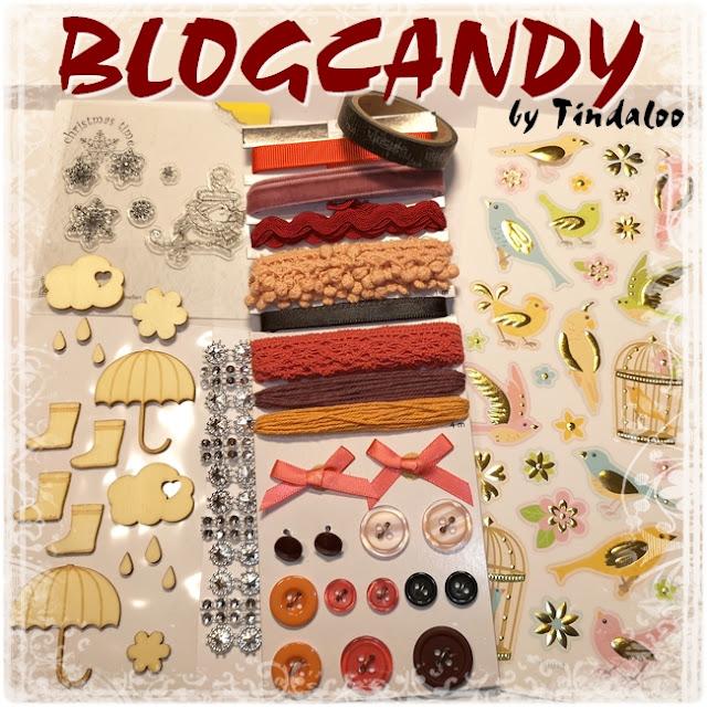 Birdy BlogCandy