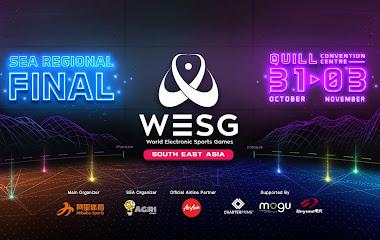 Tấm vé đại diện cho Việt Nam tham dự WESG SEA bộ môn Dota 2 đã có chủ