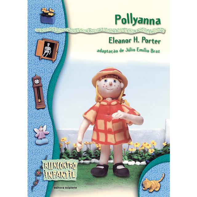 Pollyanna Coleção Reencontro Infantil