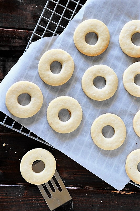 how to make normal homemade cookies