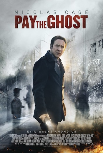 Pay the Ghost 2015 Full Movie Download