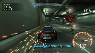 Game Need for Speed™ No Limits For Android Full Version