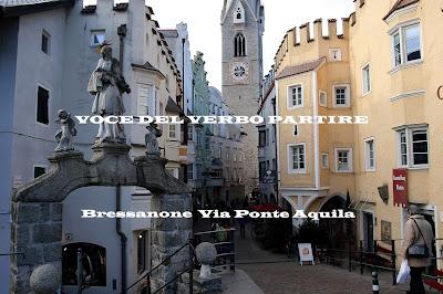 BRESSANONE E VIPITENO: BORGHI IDILLIACI