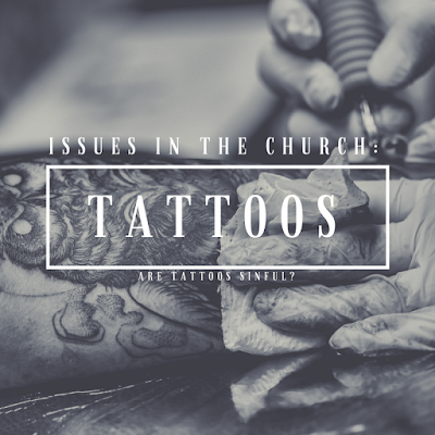 Are Tattoos Sinful?