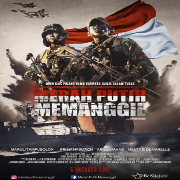 Download FilmMerah Putih Memanggil 2017 WEB-DL Full Movie