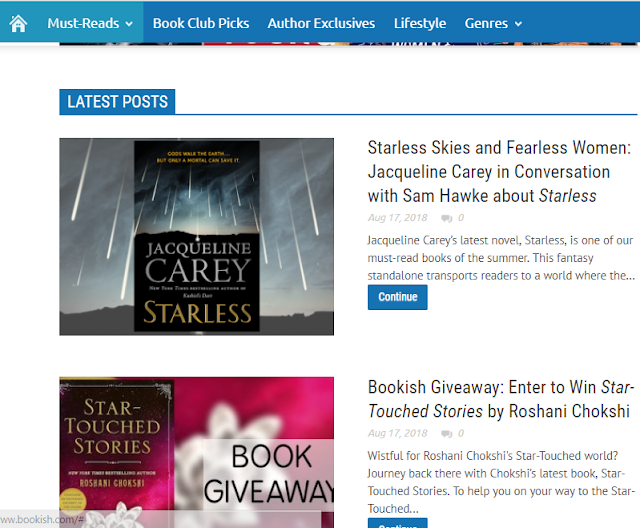 bookish read free books online