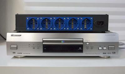 дистрибьютор питания, аудио, розетки