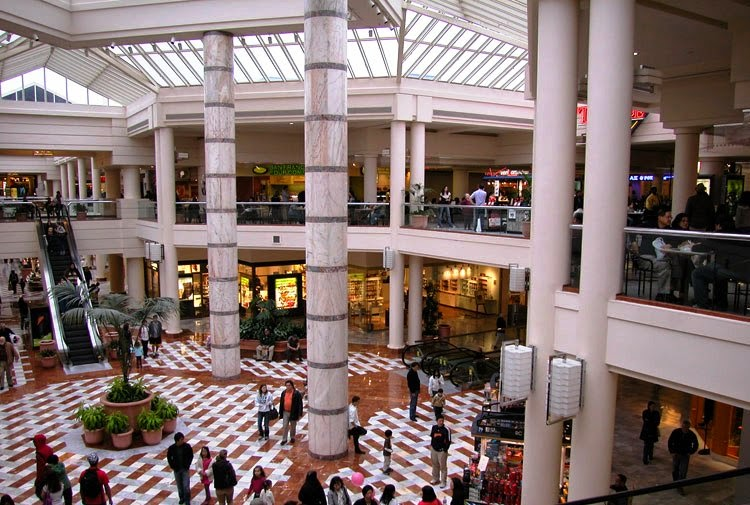 Stonestown Galleria Mall em San Francisco