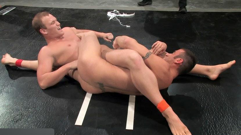 Girl anus naked czech wrestlers