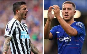 Newcastle Vs Chelsea, Chelsea beats Newcastle to remain unbeaten in their premier league campaign