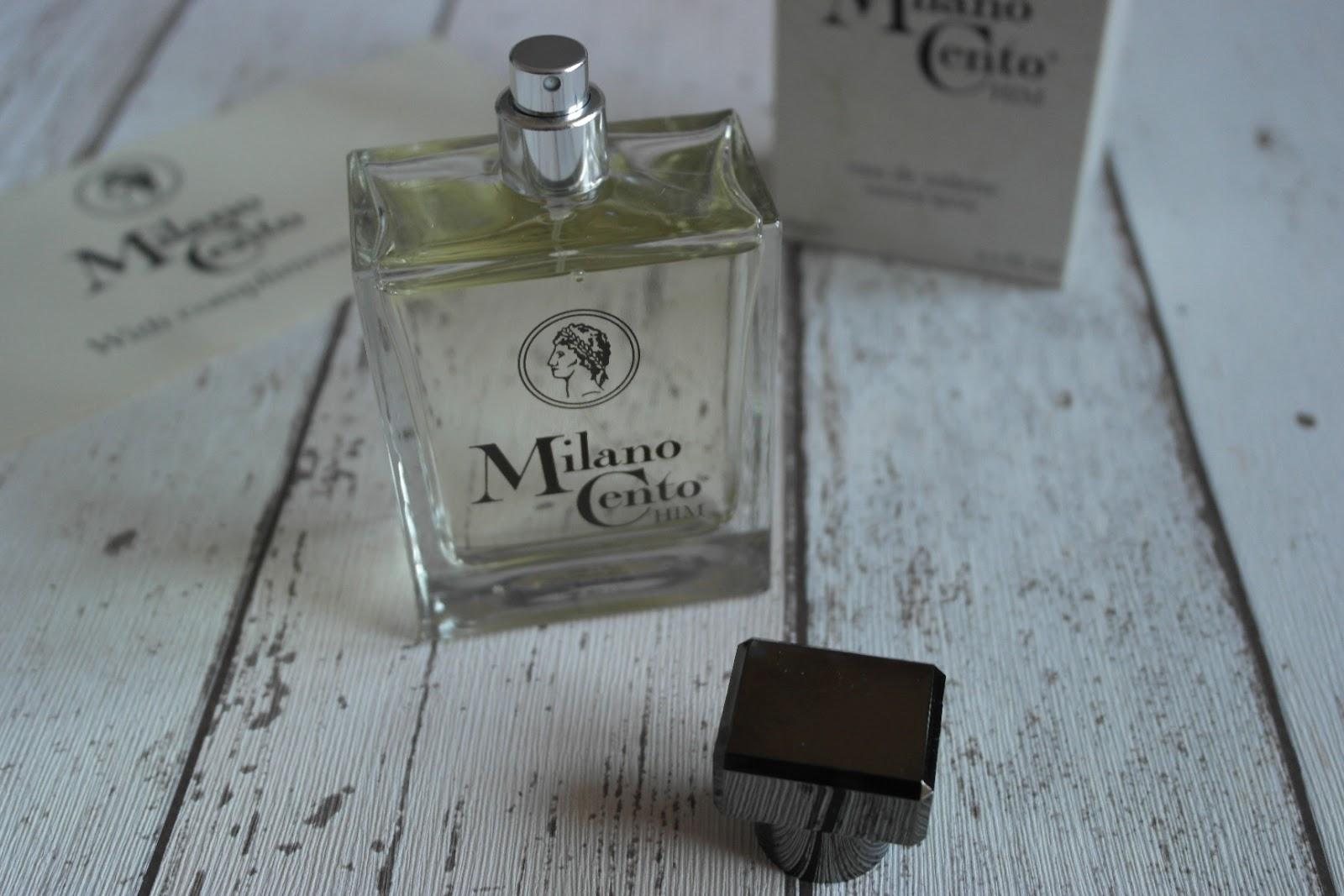 Milano Cento Fragrance Review