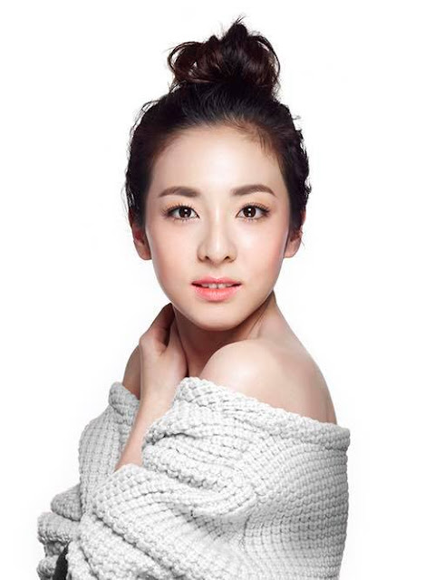 Beautiful Face Korean Actresses - Philippines Today