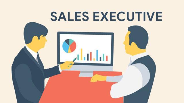 Pengertian Sales Executive Tugas dan Tanggung Jawabnya
