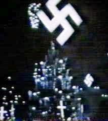 La Navidad según la ideología nazi