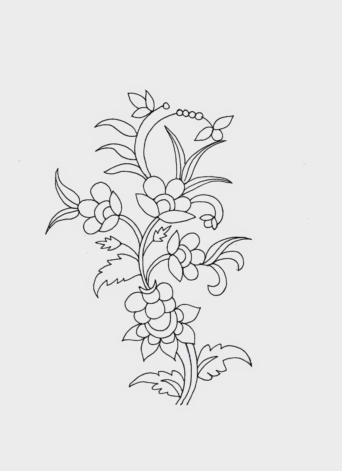 Embdesigntube Fancy Embroidery Lace Border Designs