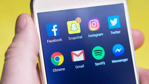 Social Media Affiliate Program