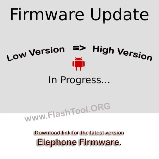 Download Elephone Stock Firmware